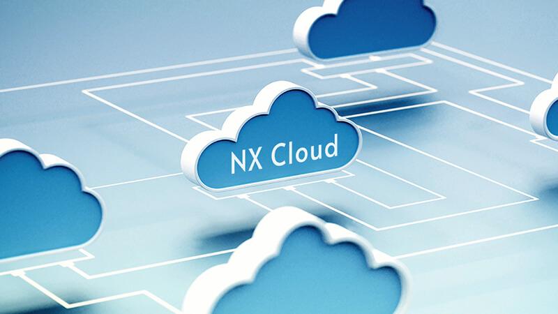SuperStream-NX Cloud